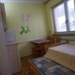Apartament Orchidea 4-os. dwupokojowy