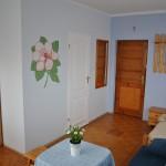 Pokój  4-os. Magnolia
