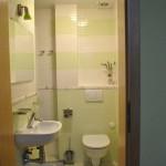 Apartament 4-os. dwupokojowe Sosna